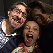 Guido, Sandra e Laura Massaza