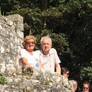 Gianluigi e Paola Barbi