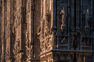 Alessandro Gandolfi Duomo
