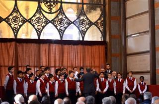 Cappella Musicale 2 novembre