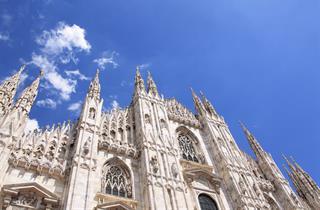 Facciata Duomo