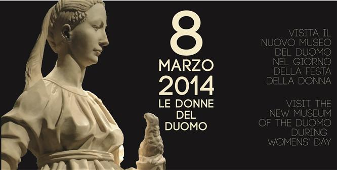 8 Marzo 2014 festa della donna