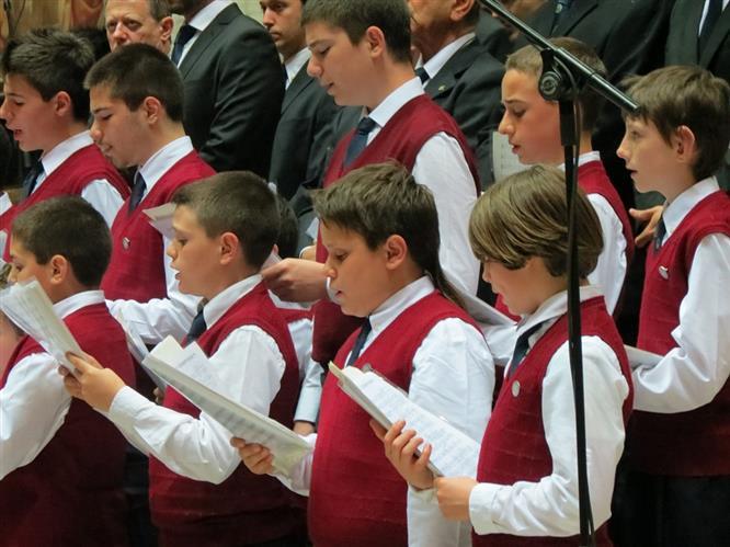 Cappella Musicale