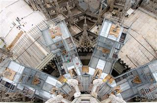 Il Cantiere Duomo