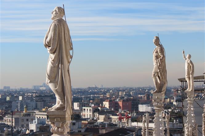 I tesori della Cattedrale