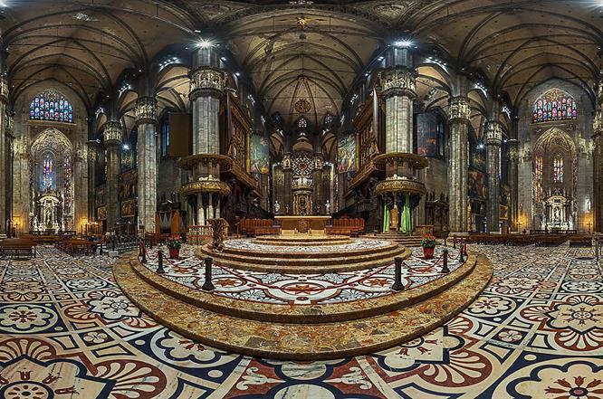 DSC05600 MI Duomo Interno Altare R X32