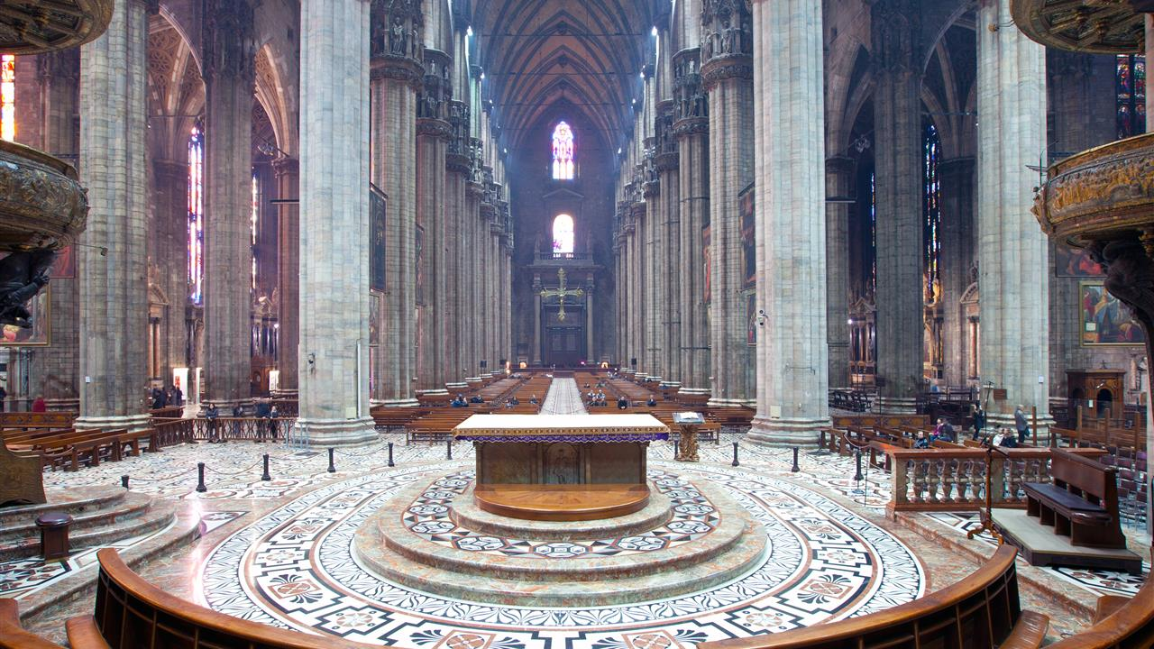 Duomo Cattedrale (1)