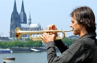 Markus Stockhausen Koeln