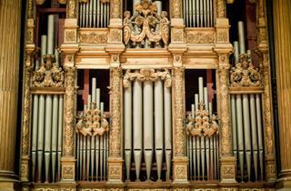 Organo Duomo Di Milano