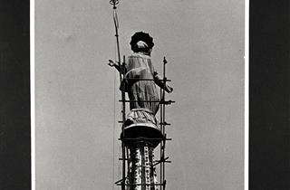 Madonnina - Documento del Mese Archivio - Marzo