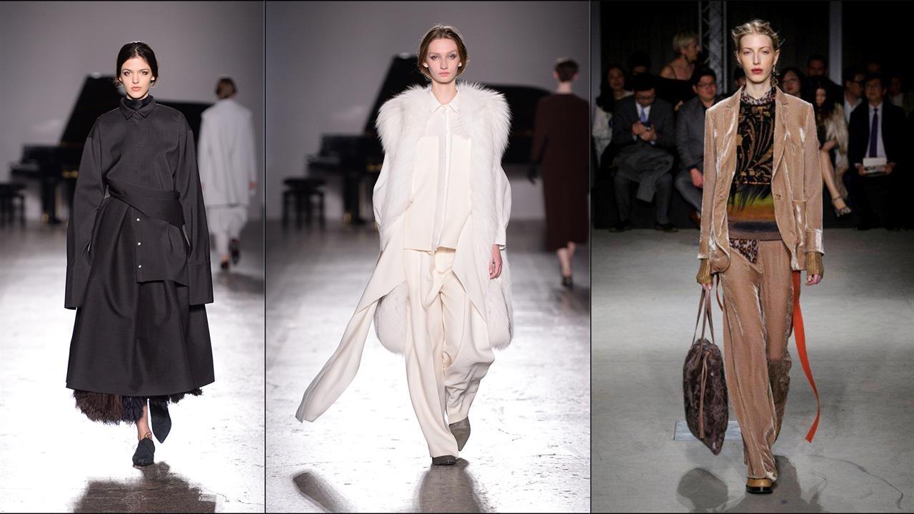 Settimana Della Moda Femminile Milano
