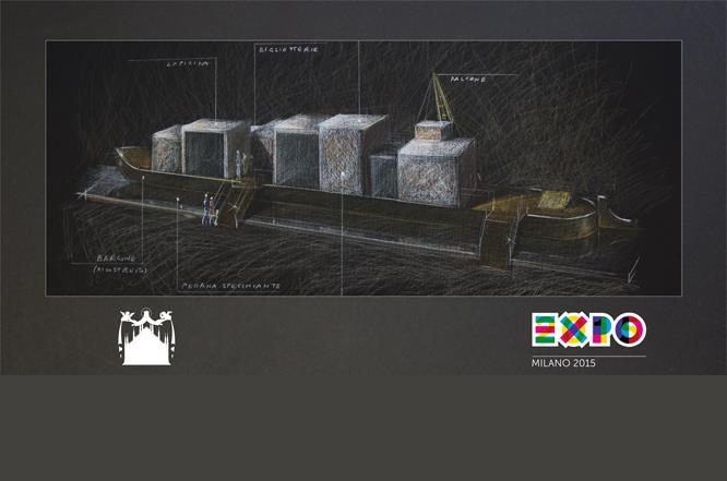 Portale Expo