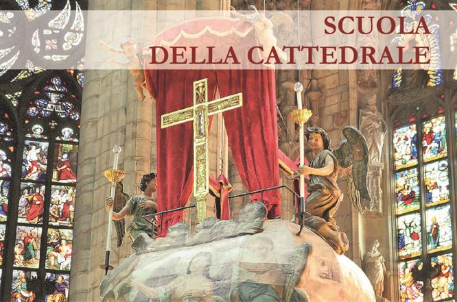 Scuola Della Catedrale Nivola Portale 02 02 Nuova