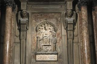 Tomba Cardinali Duomo main