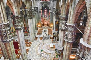 Interno Del Duomo