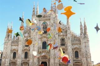 Duomo Carnevale