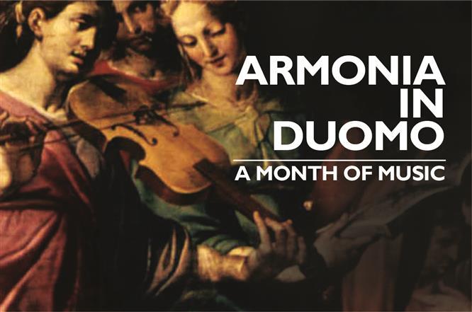 Armonia in Duomo ING