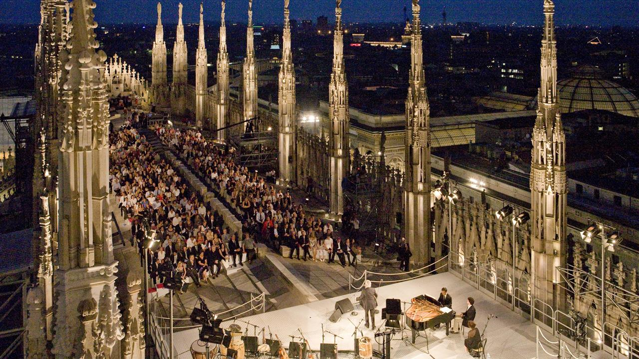 Programme Of Events 2015 Duomo Di Milano