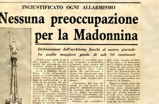 Eco Stampa Madonnina 20 10 1954