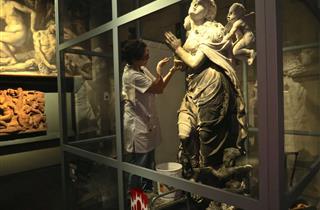MUSEO restauri maddalena