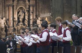 Cappella Musicale Del Duomo