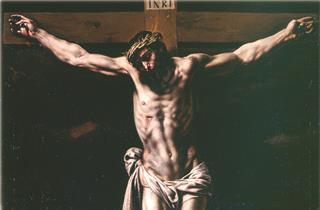 03 Cristo Crocifisso