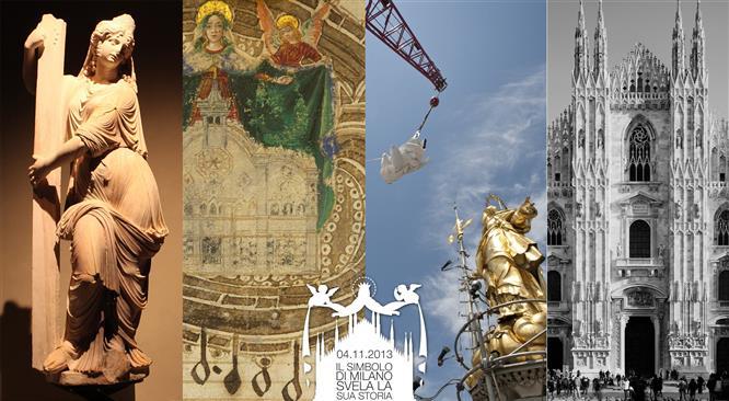 Il Simbolo Di  Milano Svela La Sua Storia