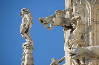 IMG 0753 Giganti Doccioni Angeli