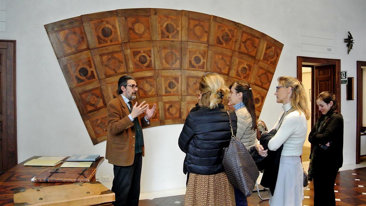 Visita Archivio AUG