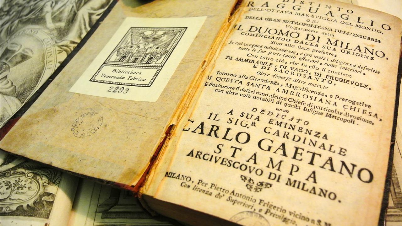 Archivio Biblioteca