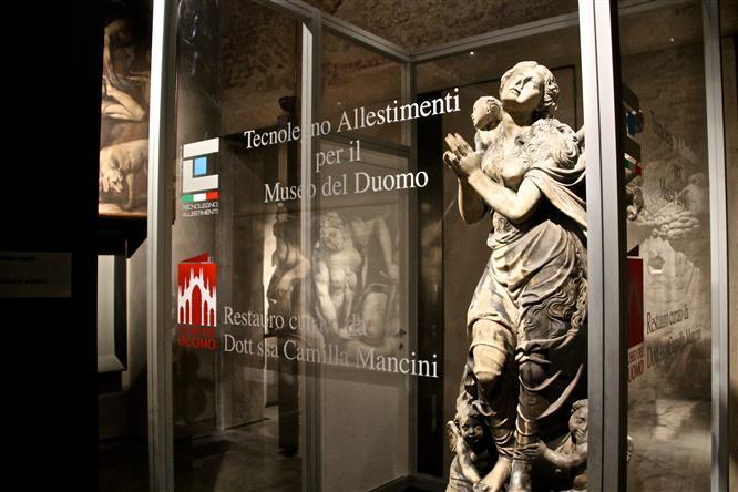 Maddalena di Angelo Marini Museo