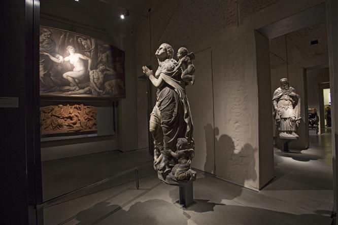 Maddalena Museo