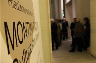 Omaggio a Paolo VI. «Pensate al vostro Duomo, amate il vostro Duomo»